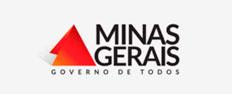 Logo Estado Minas Gerais