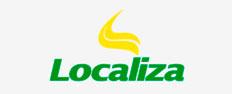 Logo Localiza