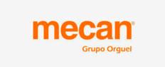 Logo Mecan