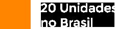 HD Doctor - 20 Unidades de atendimento no Brasil