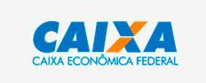 Logo Caixa Econômica Federal