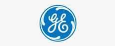 Logo GE - General Eletric