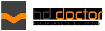 HD Doctor - Recuperação de Dados em HD