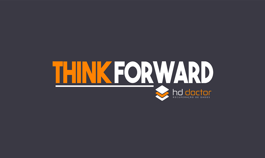 Think Forward - Programa de trainee da HD Doctor